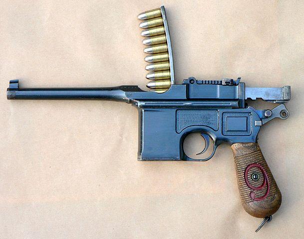 Mauser_C96_M1916_Red_4