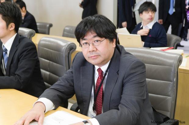 山田太郎前参議院議員